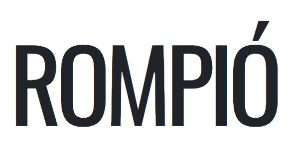 Rompio Logo